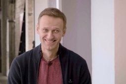 Kepolisian Rusia tangkap kritikus Kremlin  Alexei Navalny