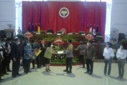 Kapolda ajak mahasiswa Unima sukseskan program pembangunan