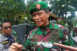Pangdam XVIII/Kasuari ingatkan personelnya netral pada Pilkada 2020