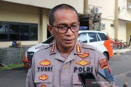 87 orang ditetapkan jadi tersangka dalam ricuh unjuk rasa tolak UU Cipta Kerja di Jakarta