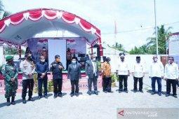 Pumpunan-Mencegah kluster baru COVID-19 Pilkada Papua