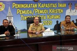 Kemah Kerja Pemuda Kristen 2020 digelar di Kupang