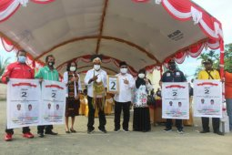 Menilik sanksi kampanye pasangan calon Pilkada 2020 Papua