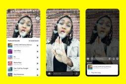 Survei Snapchat, generasi Z lebih menjaga privasi