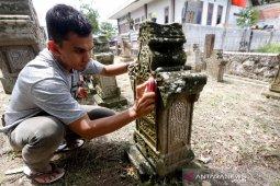 Aksi mayarakat peduli sejarah Aceh
