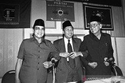 Koalisi partai Islam bawa semangat nilai universal