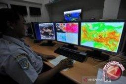 BMKG  minta nelayan Banggai waspadai gelombang tinggi