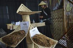 Festival industri tembakau Garut 2020