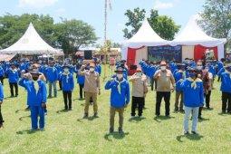 Gubernur Sulsel canangkan kawasan siaga bencana di Luwu Timur