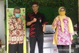 """Unpak Bogor dan Batik Dayatri hasilkan motif """"new normal"""""""