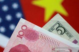Yuan balik melemah 90 basis poin menjadi 6,5809 terhadap dolar AS
