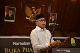Cegah COVID-19 di musim libur, Plt Gubernur Aceh Keluarkan Surat Edaran