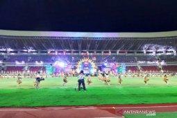 Stadion Lukas Enembe ikon baru olahraga di Papua