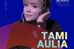 """Tami Aulia membawakan ulang """"Lagu Rindu"""" Kerispatih"""