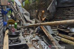 Dampak gempa Pangandaran