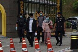 Raja-Raja Melayu tolak usulan darurat nasional  dari PM Malaysia