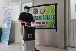 Sekda Kabupaten Pulau Taliabu jadi pasien COVID-19 pertama sembuh