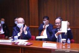 FHUP kerja sama dengan Fakultas Hukum Youngsan University Korea Selatan