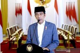 Presiden Jokowi kecam pernyataan Presiden Macron  hina Islam
