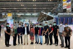 KBRI Bangkok fasilitasi pemulangan ABK WNI bermasalah di Thailand