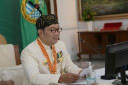 UMP Jawa Barat tahun 2021 ditetapkan sebesar Rp1,81 juta