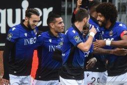Liga Prancis: Nice vs Lens 1-0