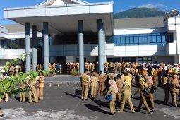 Pemkab Halut usulkan 600 CPNS ke BKN Pusat