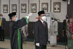 Pemprov Malut bangga Taufik Madjid jadi Sekjen Kemendes PDTT