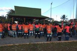 DPD PPNI Ternate desak PT NHM bayar honor tenaga medis sesuai kesepakatan