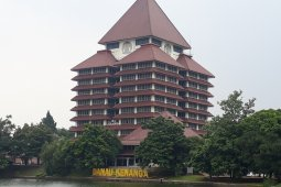 Universitas Indonesia perguruan tinggi terbaik di Indonesia versi U.S News & World Report