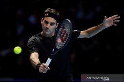 French Open- Federer mundur dari Roland Garros demi persiapan Wimbledon