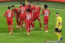 Liga Jerman, Bayern rebut kembali posisi puncak