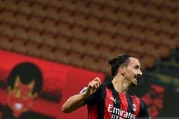 Klasemen Liga Italia, Milan masih di puncak meski diimbangi Verona