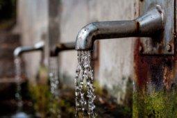 PDAM pastikan suplai air bersih aman untuk mes isolasi