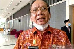 Gubernur Sulteng: Tidak ada pelantikan bupati/wabup definitif 17 Februari