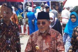 Gubernur Malut jalani perawatan medis di RS Prima Ternate akibat kelelahan