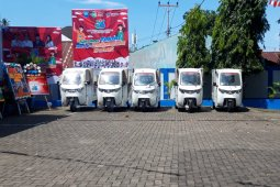 Dinkes Kota Ternate sediakan lima unit Puskesmas keliling