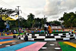 Pemkab Pulau Taliabu ancam tutup tempat keramaian tidak taat protokoler kesehatan