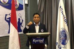Pengprov PSI Aceh intensifkan sosialisasi dasar permainan skuas
