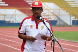 PASI Aceh gelar kejuaraan daerah diikuti 125 atlet