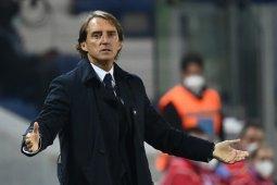 Italia persembahkan sukses Nations League untuk Mancini