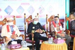 Nono Sampono :   keragaman budaya daerah harus dijaga