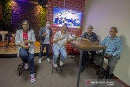 LKBN ANTARA Biro Kalsel Berkunjung Ke Kantor BRI Banjarmasin