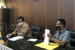 KPU Kaltim belum pastikan apakah Edi-Rendi didiskualifikasi di Pilkada Kukar
