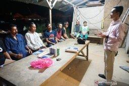 Malaysia wajibkan tes usap bagi pekerja asing