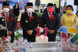 Gubernur Sulut: potensi daerah dapat dukung ekonomi Minahasa Utara