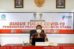 Satgas Sulut catat 79 kasus baru COVID-19
