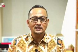 """Kominfo: Pemerintah bangun pondasi ekosistem """"startup"""" digital Indonesia"""