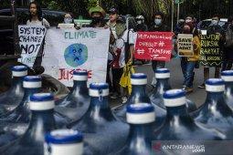 Aksi untuk iklim di Bandung