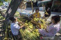 Kampung Ketupat di Banjarmasin